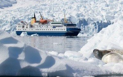 Last Minute Antarctica Deals