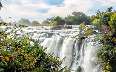 Zimbabwe Safaris and Tours