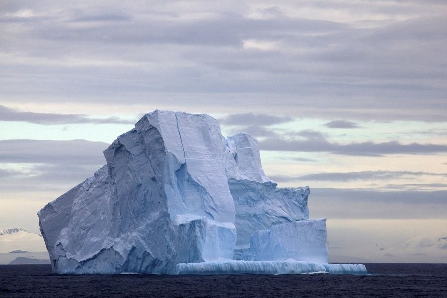 Antarctica Fly Cruise