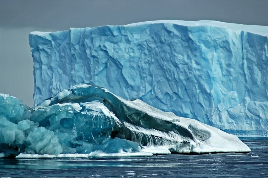 Weddell Sea Tours